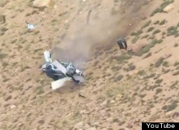 Jeremy Foley Pikes Peak Crash
