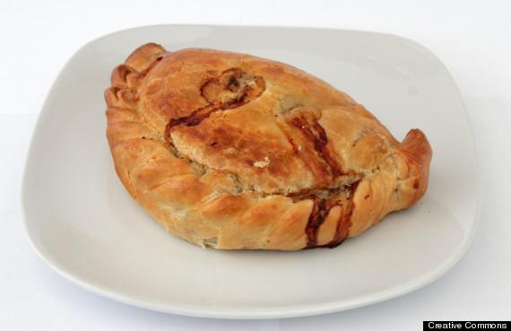 mcdonalds pasty