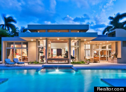 Sunset Islands Miami Beach Real Estate Homes