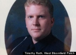 West Bloomfield Police Officer Shot And Killed