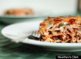 Dig Into These 11 Healthier Lasagnas