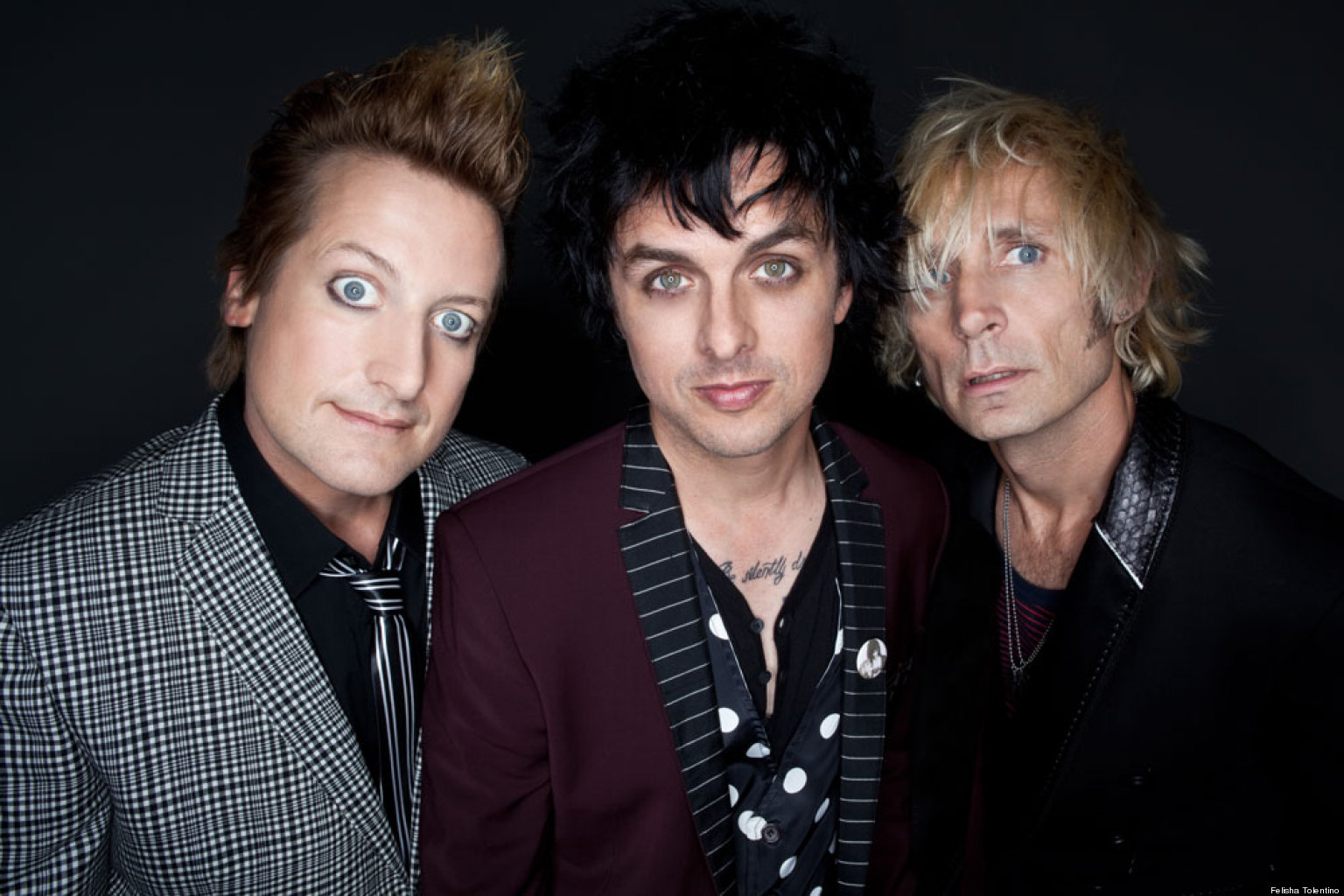 green day - photo #23