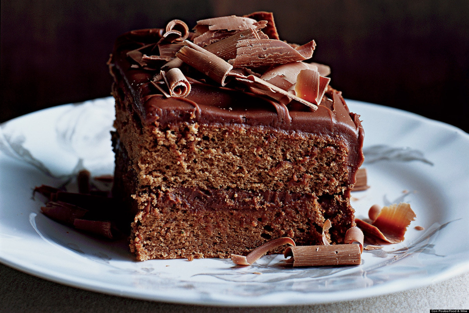 The Best Chocolate Cake Recipes You'll Ever Make (PHOTOS) | HuffPost