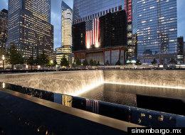 Mexicanos del 11-S: la tumba del olvido