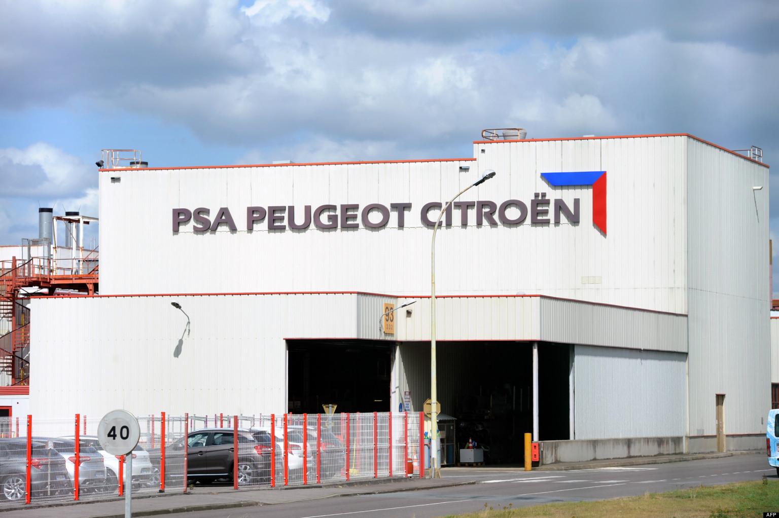 the psa group peugeot citroen essay