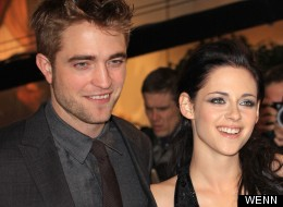 Are R-Patz And K-Stew Back Together?