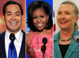Democratic Convention Survey: Party Faithful Contemplate Canada If Mitt Romney Wins