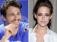 James Franco, Kristen Stewart: Actor Reportedly Wants To Take 'Twilight' Star On A Date