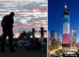 Colorado Remembers 9/11: Hick, Hancock Host Denver Event