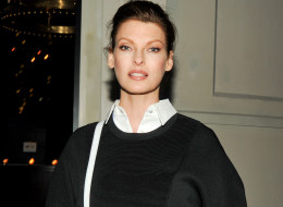 Linda Evangelista Rag And Bone