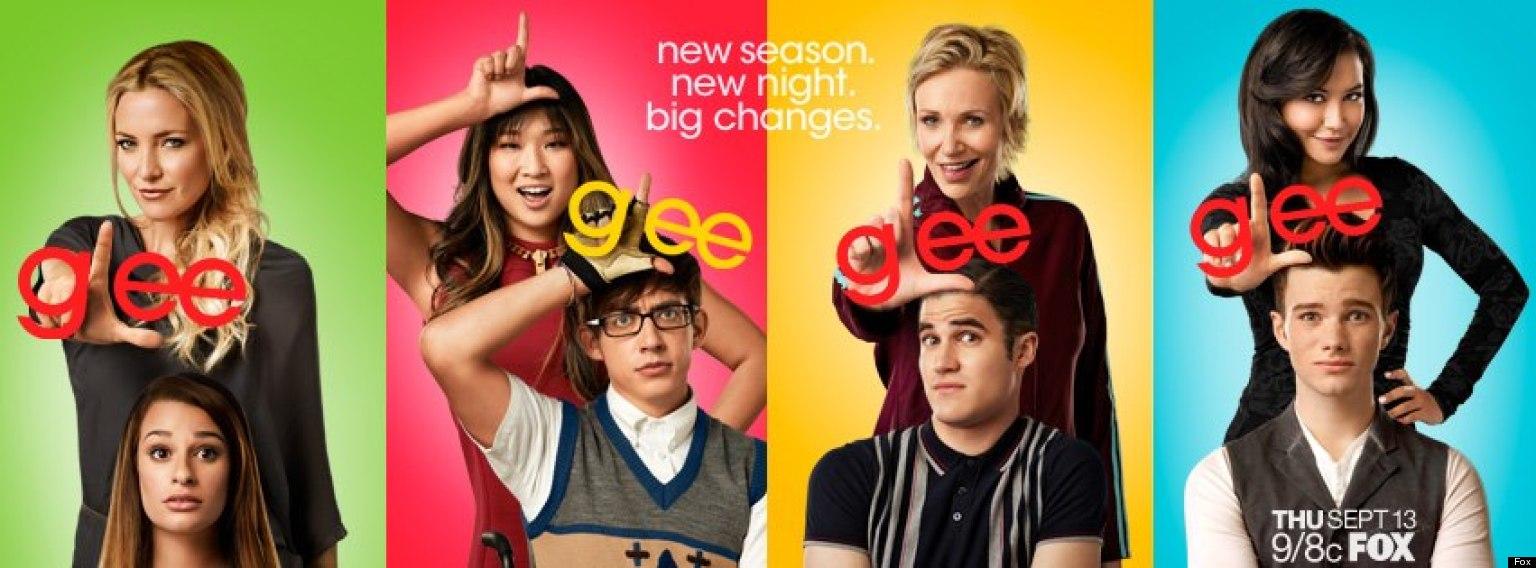 Glee releases full call me maybe video ahead of season 4 premiere
