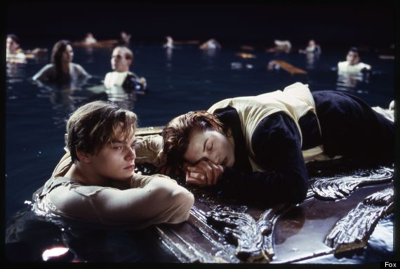 Titanic Director James Cameron Reveals He Wanted 'Jurassic ...