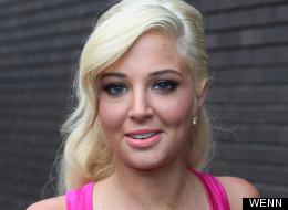 'I'd Like To Snog Nicole Scherzinger'