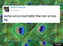 The Best Tweets From Women This Week