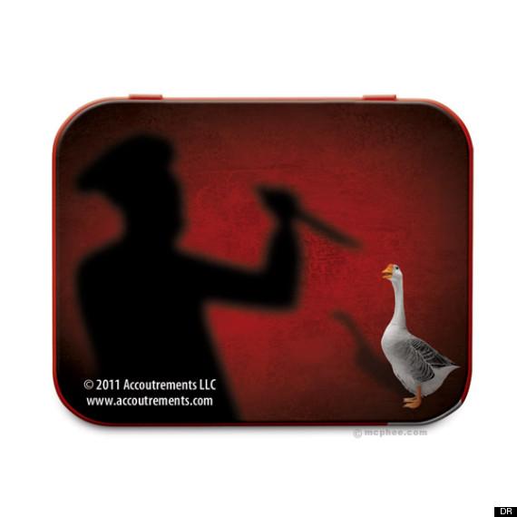 foie gras gum back