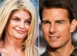 Kirstie Alley Defends Tom Cruise & Scientology (VIDEO)