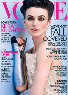 keira knightley vogue