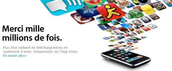 app store apple iphone