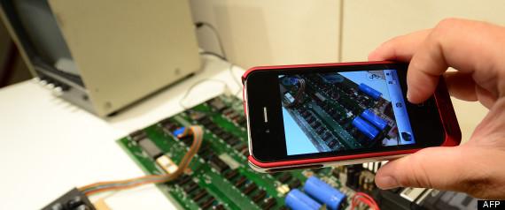 iphone apple modeles