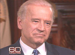 Biden Sixty Minutes Interview