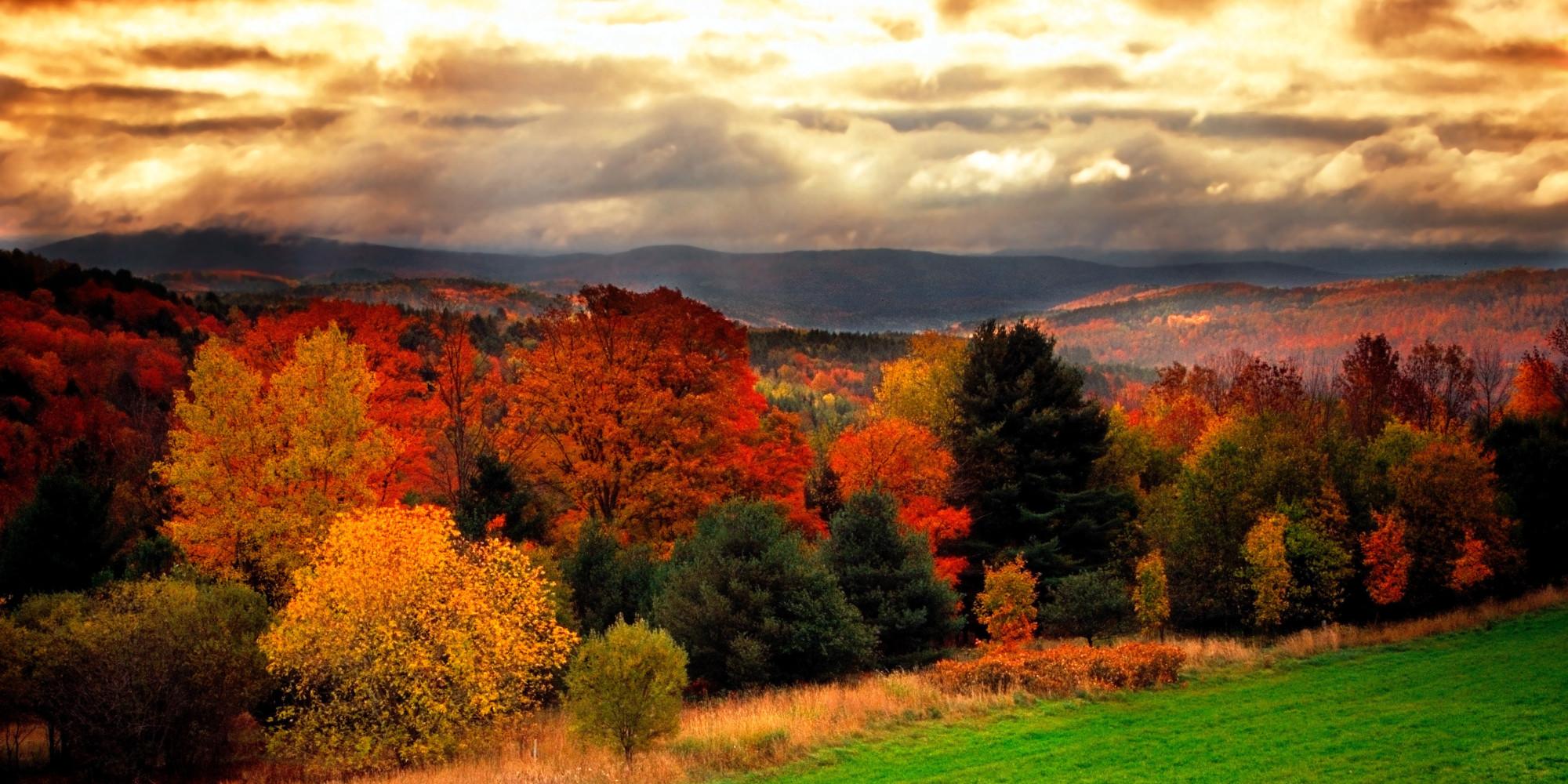 Marshall Mobile Homes >> In Vermont, Seasonal Perfection | Marshall S. Berdan
