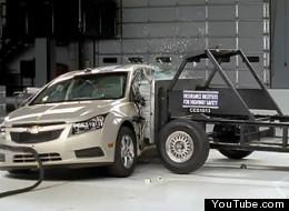 Adivina: Es un auto compacto y está entre los más seguros de 2012
