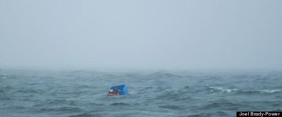 RESCUE ALASKA FISH BIN
