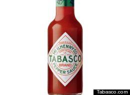 Tabasco Sauce History