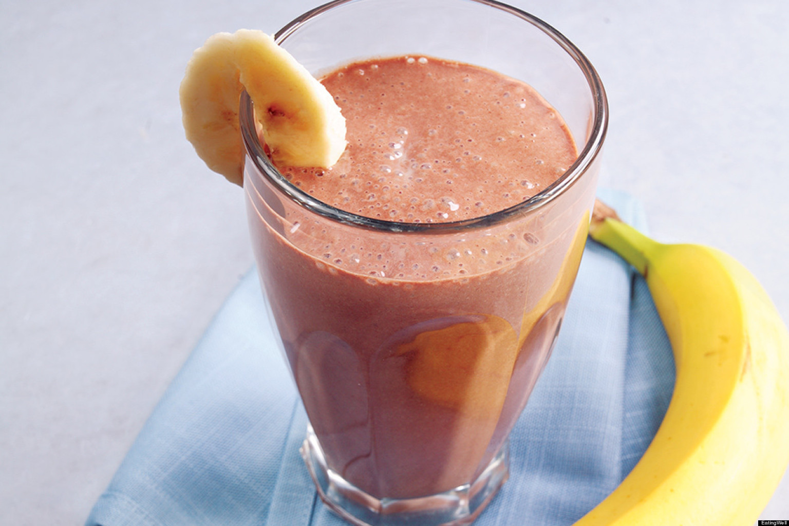 Quick, Easy And Healthy Breakfast Smoothies (PHOTOS ...