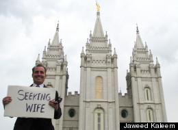 The Mormon Marriage Crisis