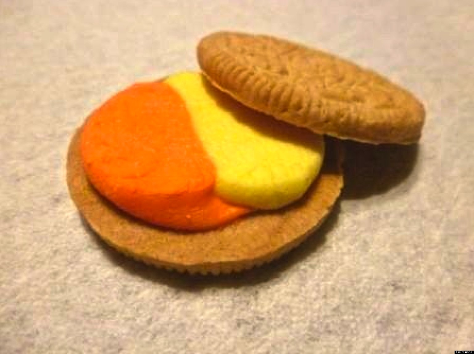 REVIEW: Limited Edition Candy Corn Oreos   HuffPost