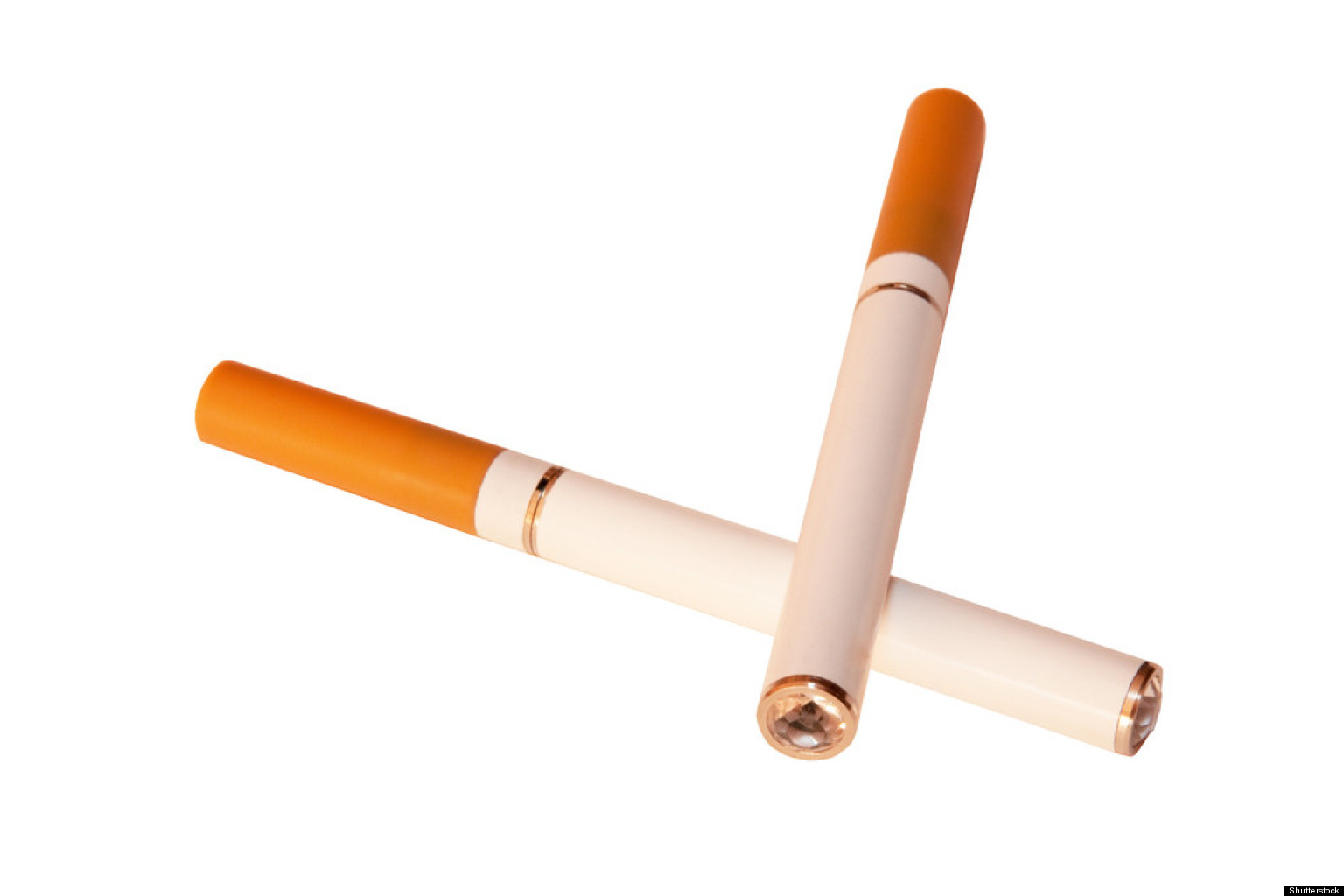 How electronic cigarettes are made