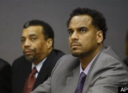 Jayson Williams Tasered Suicidal