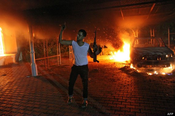 libia embajada embajador