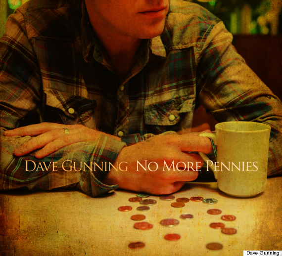 dave gunning no more pennies