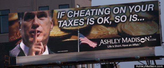 ashleymadisoncom romney billboard