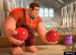 Wreck It Ralph Trailer