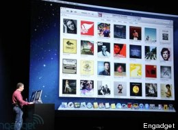 New Version Of iTunes Announced