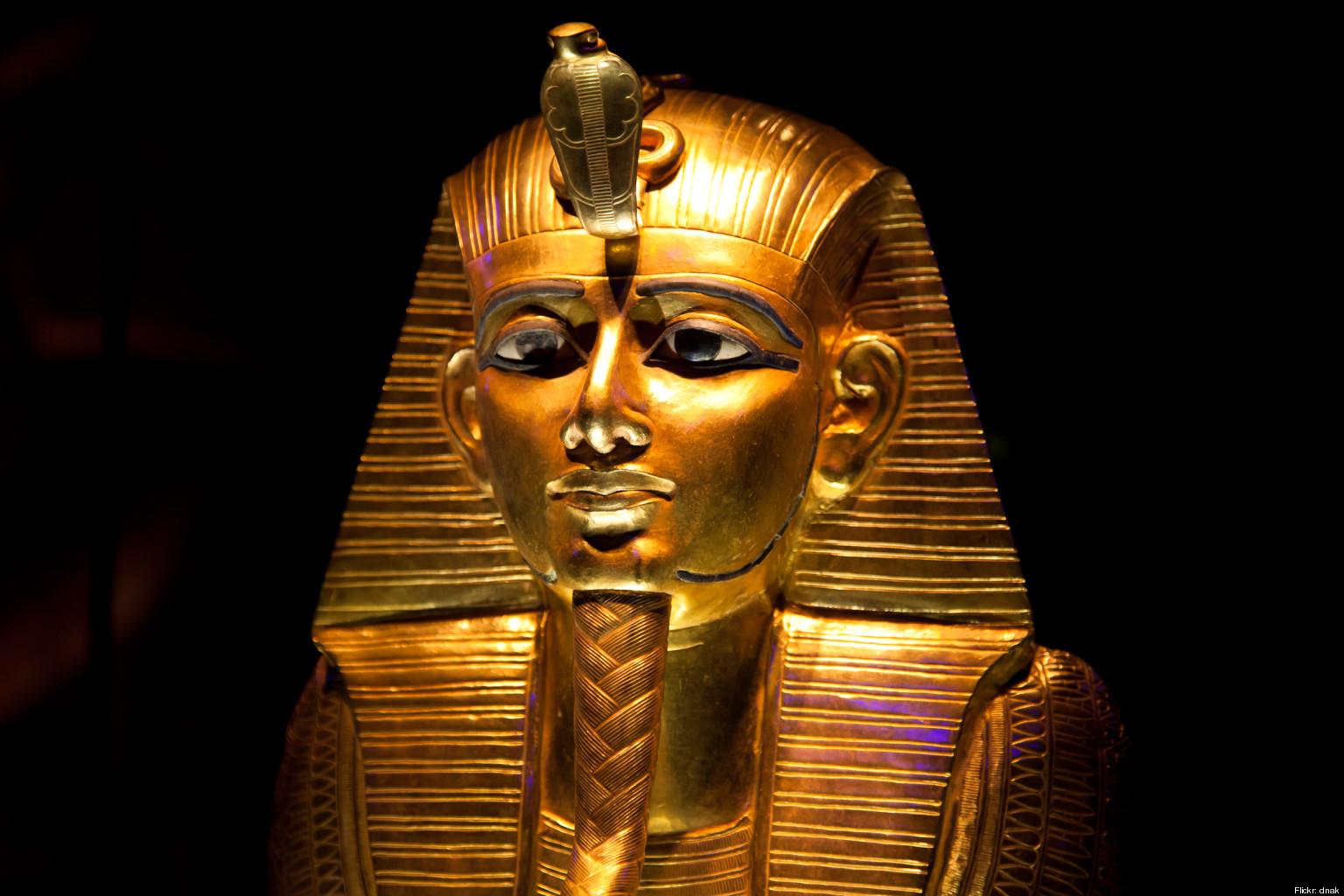 18th dynasty of king tut essay