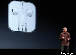 FINALLY: New Apple Headphones
