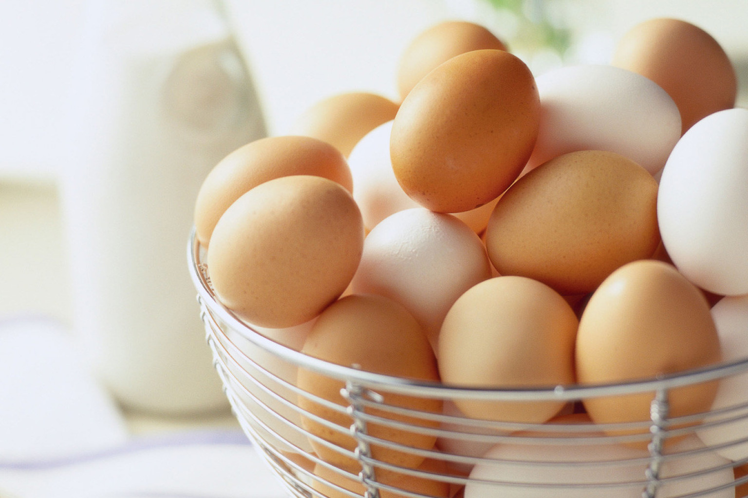 You can cook eggs whichever you want and still get the benefits you need.