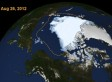 Arctic Ice Melt Could Mean More Extreme Winters For U.S. And Europe