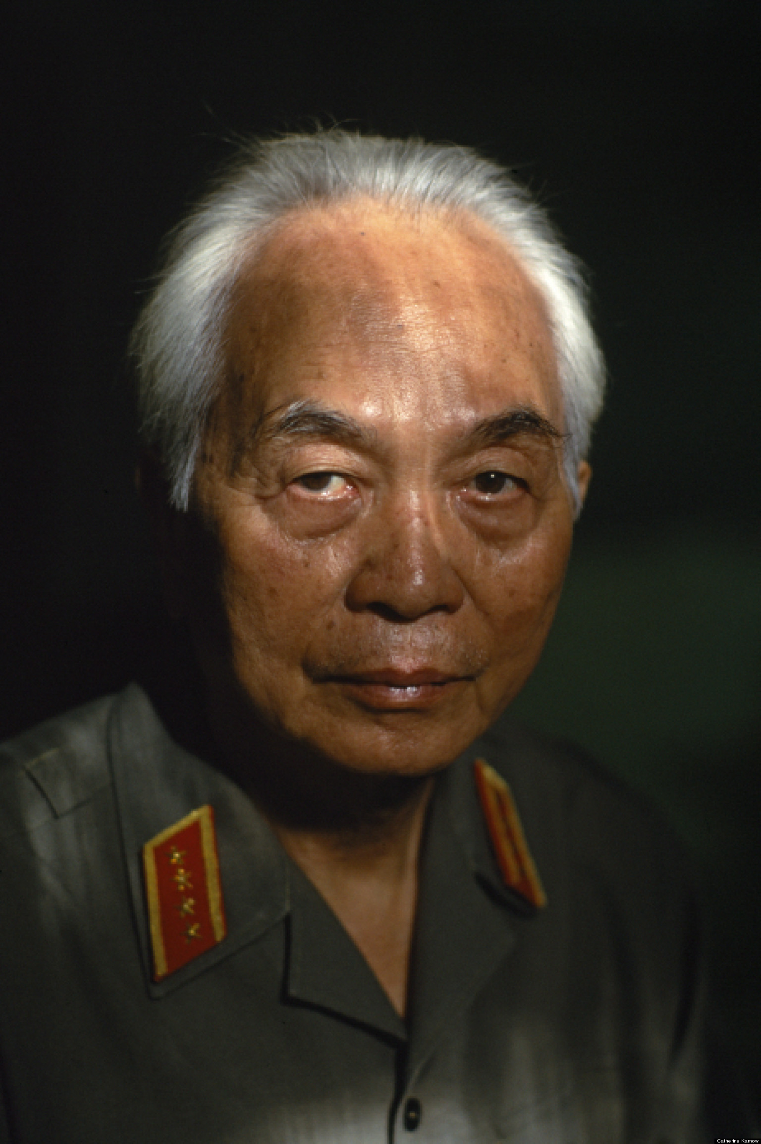 general giap Brief biography of vo nguyen giap in the vietnam war skip to navigation skip to content  general giap led the viet minh army in the decisive battle at.