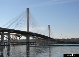 Bridge Tolls To Stay