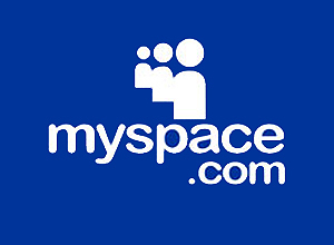 New MySpace Logo Unveiled (PICTURE) | HuffPost