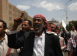 US Embassy Protests: Thousands Of Yemenis Storm Sana'a Compound Over YouTube Film (PICTURES)