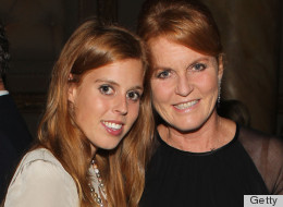 Princess Beatrice New York City