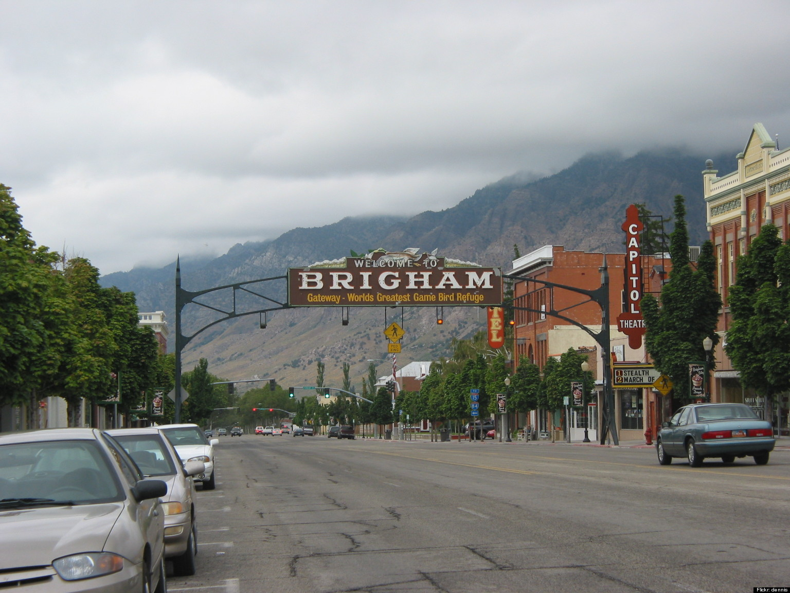 from Mohamed brigham city gay utah