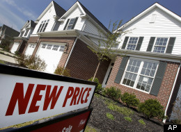 Average House In Canada Now Costs More Than Half A Million