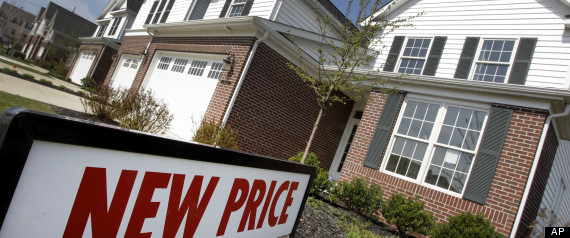HOUSE PRICES CANADA 2012